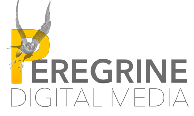 Peregrine Digital Media - Albuquerque Web Designers