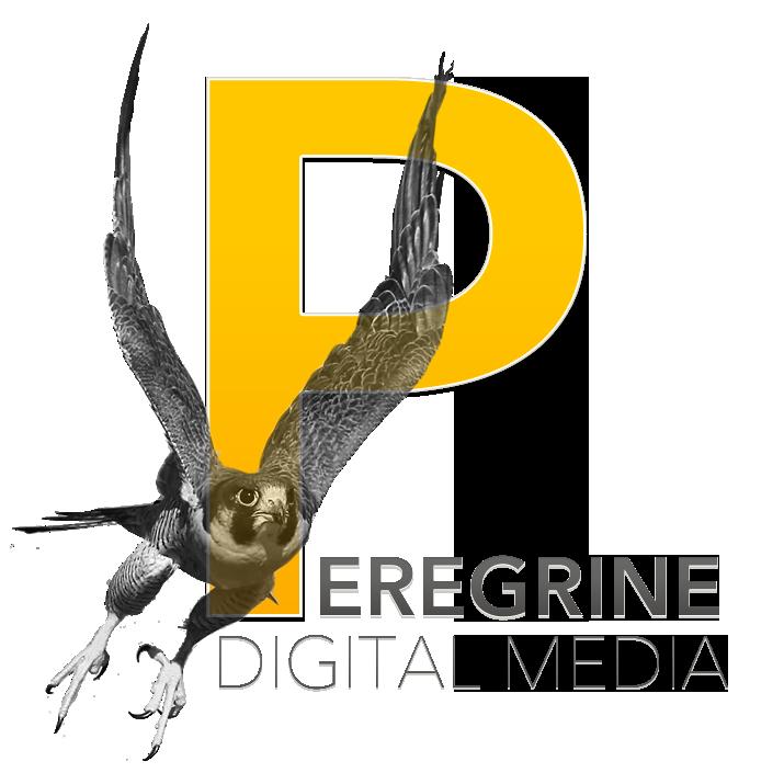 Peregrine Digital Media - Albuquerque Web Designers
